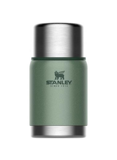 Stanley Adventure Vakumlu Yemek Termosu 0,70 Lt Yeşil